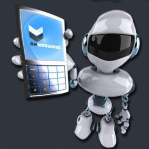 Robotbarát weboldal